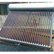 Vauum Tube Solarthermie-Vakuum-Rohr-Wasser-Heizung