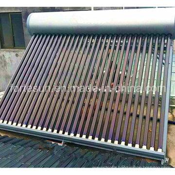 Vauum Tube Solar Thermal Vacuum Tube Water Heater