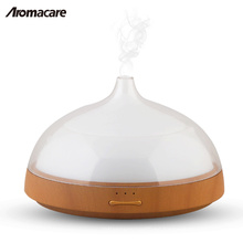 2017 Pure Essential Soapstone Oil Diffuser 100ml with Aromatherapy Diffuser