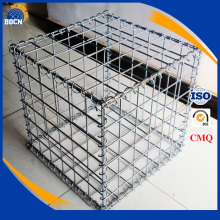 Wholesale 2m X 1m X 1m Welded Gabion Box Price