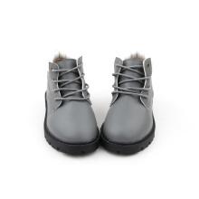 Tahap Rekabentuk Tinggi Kasut Boot Bahu Kecekapan Baik