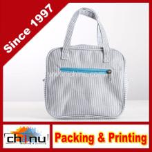 100% bolsa de algodón / bolsa de lona (910043)