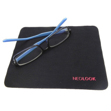 Personalized Optical Glasses Custom Print Microfiber Lens Cleaning Cloth Logo