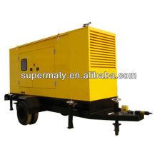 10kw-1600kw 220 Volt beweglicher Generator mit CER