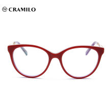 Chinese Manufacturers Eyewear Acetate Frame Eyeglasses