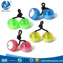 Fidget Toys Colorful Yoyo Ball Thumb chucks