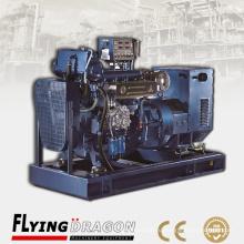 250KW Weichai морской дизель-генератор 6-цилиндровый двигатель, приводимый в движение двигателем Weichai WP12CD317E200 с сертификатом CCS BV