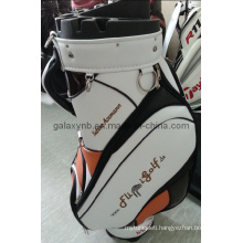 PU High Quality Hot Sale Golf Staff Bag