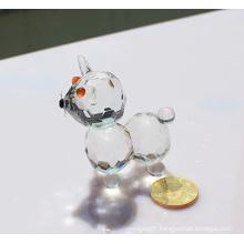 K9 Crystal Animal Wholesale for Birthday Gift and Christmas Gift