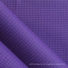 Ripstop gewebte Oxford Nylon Stoff für Taschen