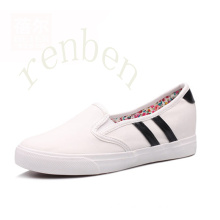New Footwear Women′s Casual Canvas Shoes