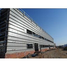 Steel Structure Construction Building (KXD-SSB1254)