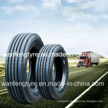 All-Steel Radial Truck Tyre (11R22.5, 11R24.5, 12R22.5, 315/80R22.5)