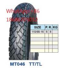 Мотоцикл шин 110/90-16 110/90-17 110/90-18