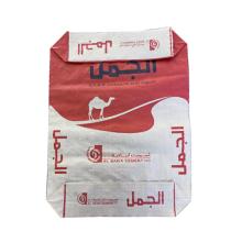 Bolsas de plástico tejidas utilizadas en agricultura.