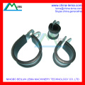Precision Stainless Steel Fixing Hose Clamp