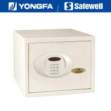 Safewell Ra Panel 300mm Hauteur Hôtel numérique Safe