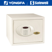 Safewell ра панель 300mm Высота отеля сейф с цифровым замком