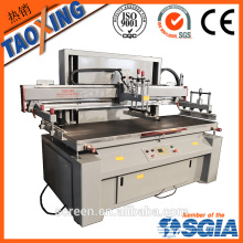 TX-80130ST big size flat screen printing machines