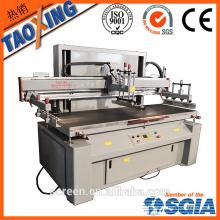 TX-80130ST máquinas de impressão de tela plana de grande tamanho
