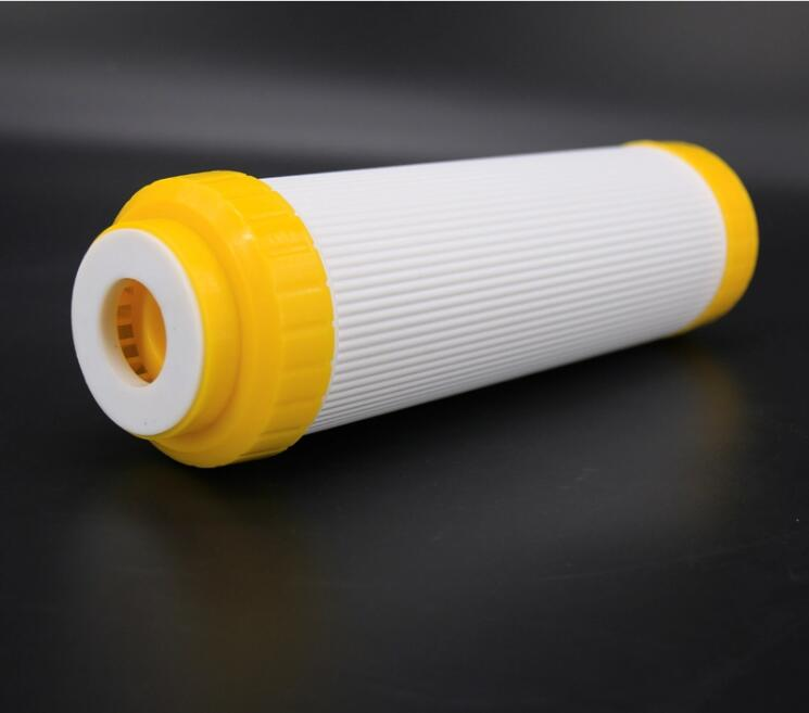 Granular Activated Carbon Water Filters