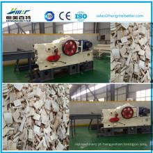 Tambor de madeira Chipper Made in China por Hmbt para venda