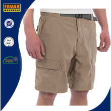Lightweight Twill Shorts for Men