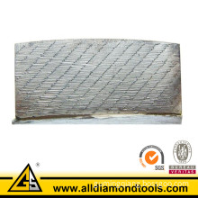 Arix Segment Diamond Core Drill Bits for Concrete