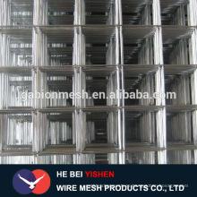China de alta calidad 4x4 soldada tela de malla de alambre de China