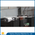 Máquina de corte punzonadora multifuncional de alta calidad del CNC de la barra de cuarzo ZXMX302-7C