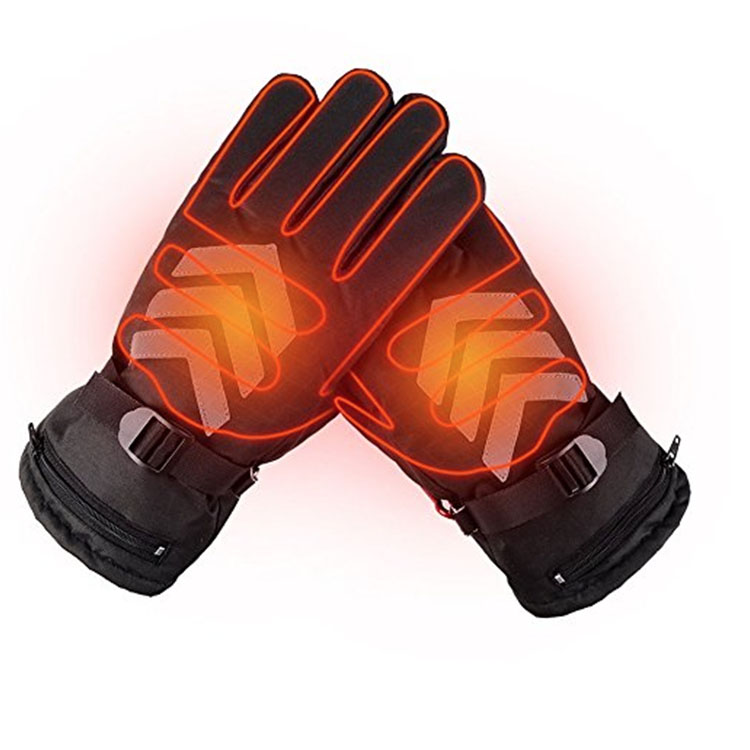 New Electric Shock Gloves
