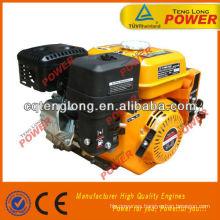 Vendedor rápido motor Motor gasolina