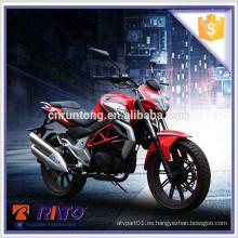 Golden proveedor 250cc China motocicleta