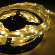 LED Hotel SMD5630 led strip light Warm Color