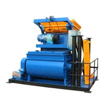 JS500 máquina de mezclador de concreto del mezclador de potencia industrial del mezclador de cemento de la fábrica