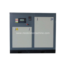 Low Maintenance Cost 37KW Screw Air Compressor