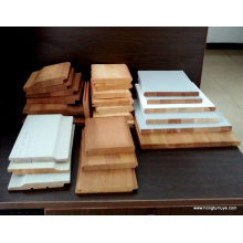 Wooden Building Material