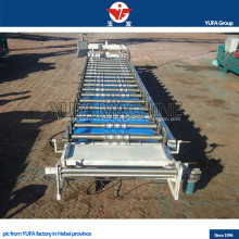 High-end Steel Tile Forming Machine For Roofing