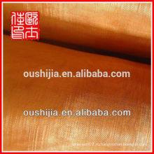 Латунная проволочная ткань и медная сетчатая ткань и медная проволочная ткань