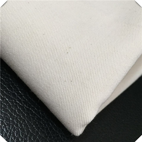 Cheap Poly Cotton Twill Factory Direct Grey Fabric