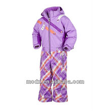 wholesale girls winter wear ski racing suit