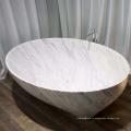 2018 новый дизайн высокое качество дома декор из натурального камня ванна