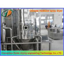 Torre de secado por pulverización de almidón de trigo
