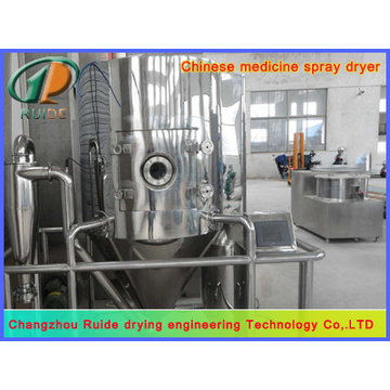 ZLPG Series Chinese Herbal Medicine Extract Spray Dryer