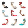 Neue Art-Art- und WeiseAbsatz-Dame-Kleid-Schuhe (S20)