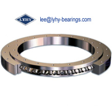 Ungeared Slewing Ring Bearing with Roller Raceway (RKS 921155203001)