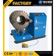 Ce Certified Good Quality Low Price Hose Crimping Machine