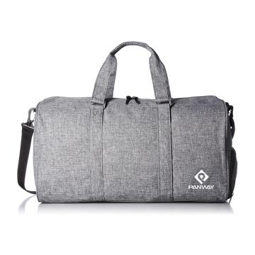 Duffel Bag Weekender Carry-on with Shoe Bag
