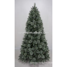 California snow needle pine Christmas Tree