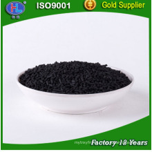 Activated Carbon for Gold Recovery Stable Quality